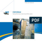 Performax Brochure 0810