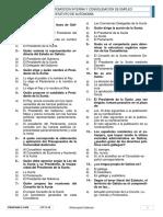 Test Tema 2.- Estatuto de Autonomía