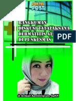 Resume Diskusi Online Group Dermatitis Atopik
