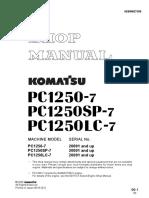 PC1250-7 Shop Manual.pdf