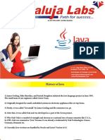 Java Training in uttam nagar