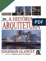 GLANCEY, JONATHAN História_Arquitetura Basico e Principal