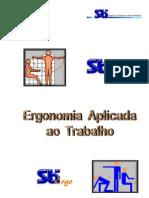Ergonomia Aplicada Ao Trabalho - Stiergo