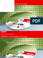 001 TwinCAT 3 Übersicht e