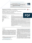 Management of bartholin's cyst