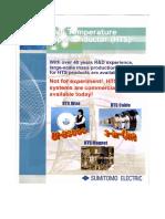 High Temperature Superconductor HTS Sumitomo(1)