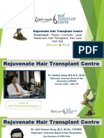 Choose Right Hair Transplant Centre