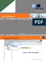 XMS Configurator Training