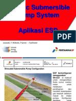 Aplikasi ESP