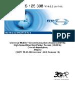 3GPP High Speed Downlink Packet Access (HSDPA)-Ts_125308v140000p