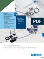 8_catalogue Lindab Ventilation 2012-13 - Montage - Accessoires de Supportage, d'Étanchéité Et d'Isolation