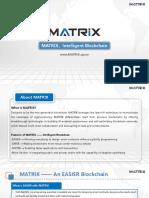Matrix Business White Paper
