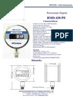 RMD-420-PE1