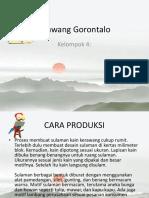Kerawang Gorontalo