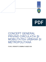 2.0.a via Proiect_concept General Circulatie Si Mobilitate Urbana