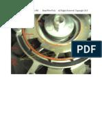 DeLaRue Mach 9 Coin Counter PM