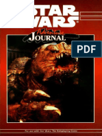 West End Games - Star Wars - Adventure Journal 02