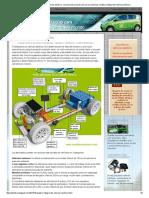 Coches Electricos, Motor Vehiculo Electrico, Conversiones,Empresa de Carros Electricos_ Análisis Integral Del Vehículo Eléctrico