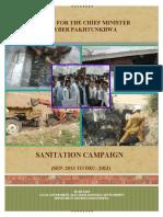 Report on Sanitation Campaign