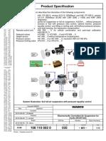ECAS Specification