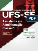 Apostila UFS