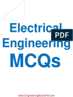 Electrical Engineering MCQs With Answers
