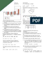 Matematica Primaria Alta