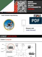 DigitalPhotogrammetry Andri 01