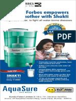 Shakti Leaflet