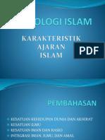16328_karakteristik Ajaran Islam