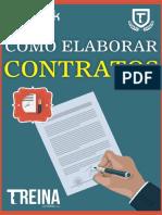 Como Elaborar Contratos - eBookS