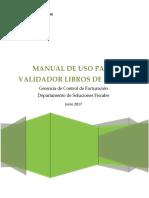 Manual Para Validar Un Libro de Ventas DGII