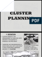 Cluster Planning