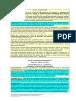 Modelo Termo de Referência Serv Não Contínuo SRP Atualizado 20-09-2017