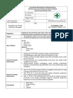 SOP-UM-RI-Penugasan Dan Pengaturan Kerja Petugas Pencucian