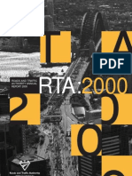RTA Annual Report 2000 See Pg 24
