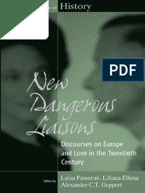 Luisa Passerini New Dangerous Liaisons | Romance (Love