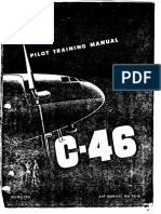 AAF Manual 50-16 - Pilot Training Manual - C-46