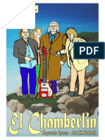 Chamberlin 19 w