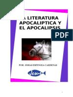 LaliteraturaApocalipticayelApocalipsis-