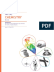 AQA GCSE Chemistry Specification
