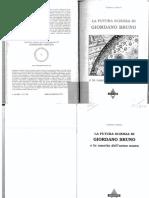 g.conforto La Futura Scienza Di Giordano Bruno