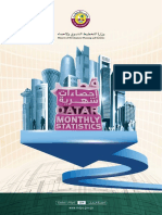 0404 Qatar Monthly Statistics MDPS AE April 2014 0
