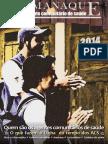 Almanaque Agente Comunitario Saude