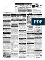 Shelter Island Reporter classifieds and Homeowners' Network