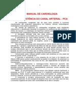 Manual de Cardiologia _resumos
