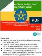 3_OECD Ethiopian CRGES PPt Final