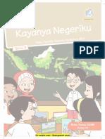 Buku Siswa Kelas IV Tema 9 Revisi 2017