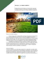 Sbs Blog 2 El Cambio Climático