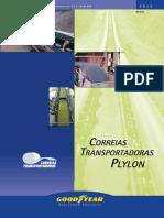 Catalogo-Correia Transportadora Plylon